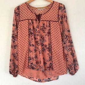 Abercrombie & Fitch blouse Sz S